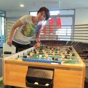 Der WM-Kicker
