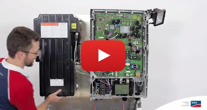 Tech Tip: Installation des SBSE
