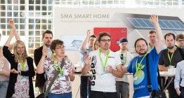 Barcamp Renewables 2013