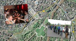 SMA Stadtrallye Kassel
