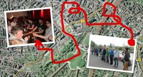SMA Stadtrallye