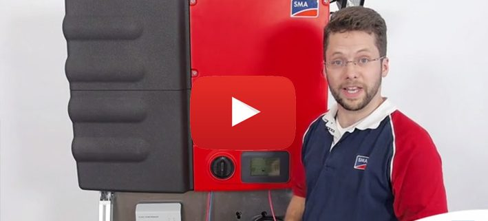 Tech Tip: Installation of the Sunny Boy Smart Energy