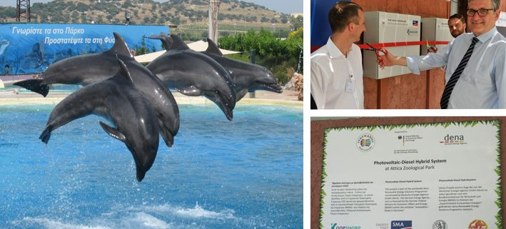 Zoo Athen