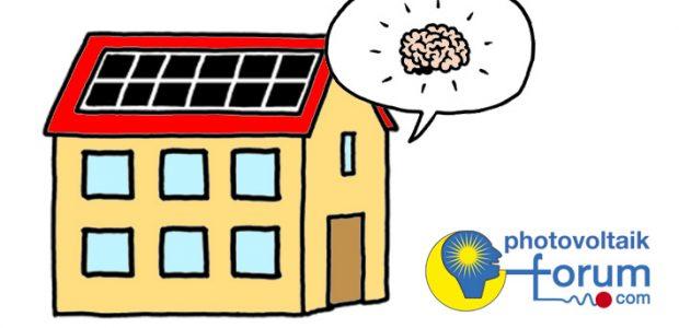 Photovoltaikforum-Umfrage zu Smart Home