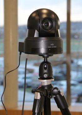 Dynamik auf dem Bildschirm dank wechselnder Kameraperspektiven