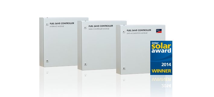 Fuel Save Controller