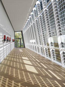 SMA, Niestetal / HHS Planer + Architekten AG, Kassel