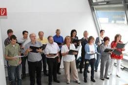 Der SMACapella Chor