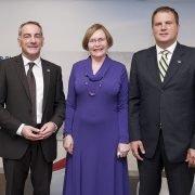 Marko Werner, Helen Zille, Thorsten Ronge