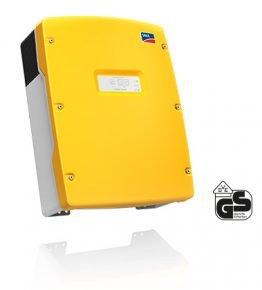 Sunny Island Batteriewechselrichter 3.0/4.4M