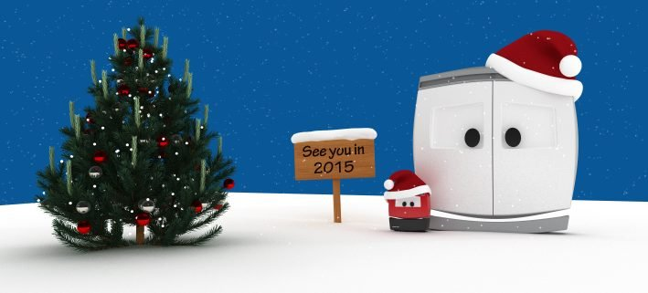 merry xmas and a happy new 2015