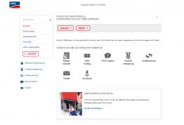 Das SMA Online Service Center - Ein Überblick