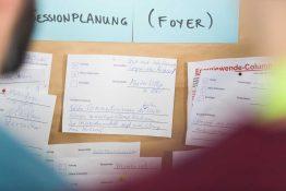Regionalmanagement: Barcamp Renewables bei SMA. Foto: Heiko Meyer