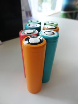 Batterien_SMA-Speichertag-2015