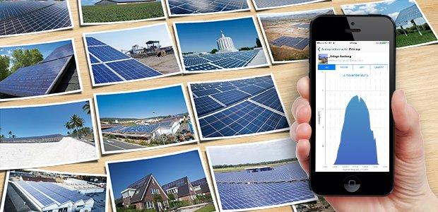 5 Gründe, warum ihr eure Anlage in Sunny Portal registrieren solltet