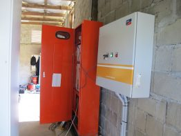 The SMA Fuel Save Controller 2.0 at Rotuma