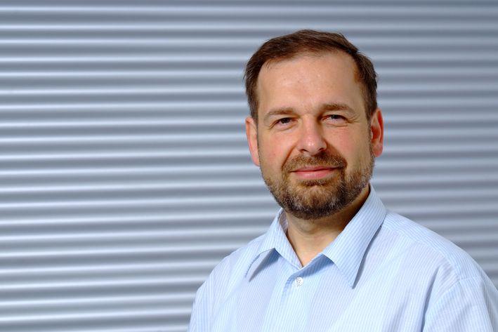 Joachim Laschinski