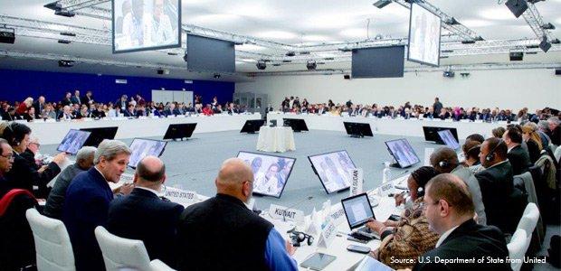 COP21-climate-change-conference-December2015