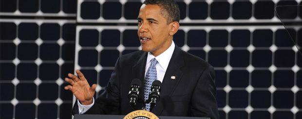 President-Barack-Obama-at-the-Nellis-Solar-Power-Plant-in-2009