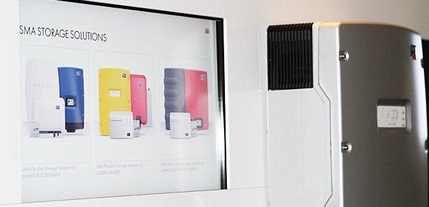 marktanteile bei pv speichersystemen einfach komplex. Black Bedroom Furniture Sets. Home Design Ideas