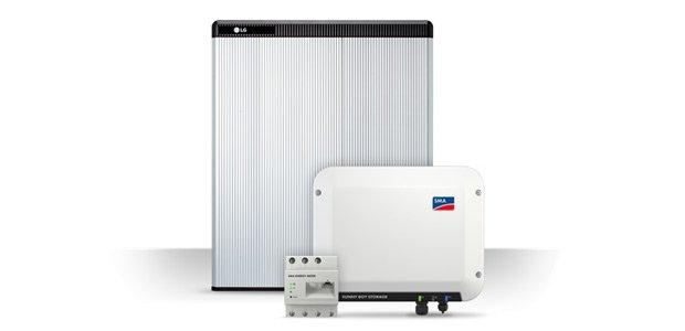 Ventajas de la batería de alta tensión conectada en CA sobre