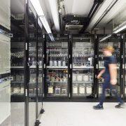 Strom aus der Konserve: Hier können Netzausfälle simuliert werden