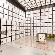 Test for electromagnetic compatibility: a look into the futuristic EMC chamber