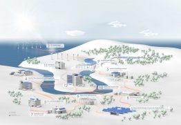 SMA hat die passenden Lösungen für eine nachhaltige und sichere Energieversorgung.