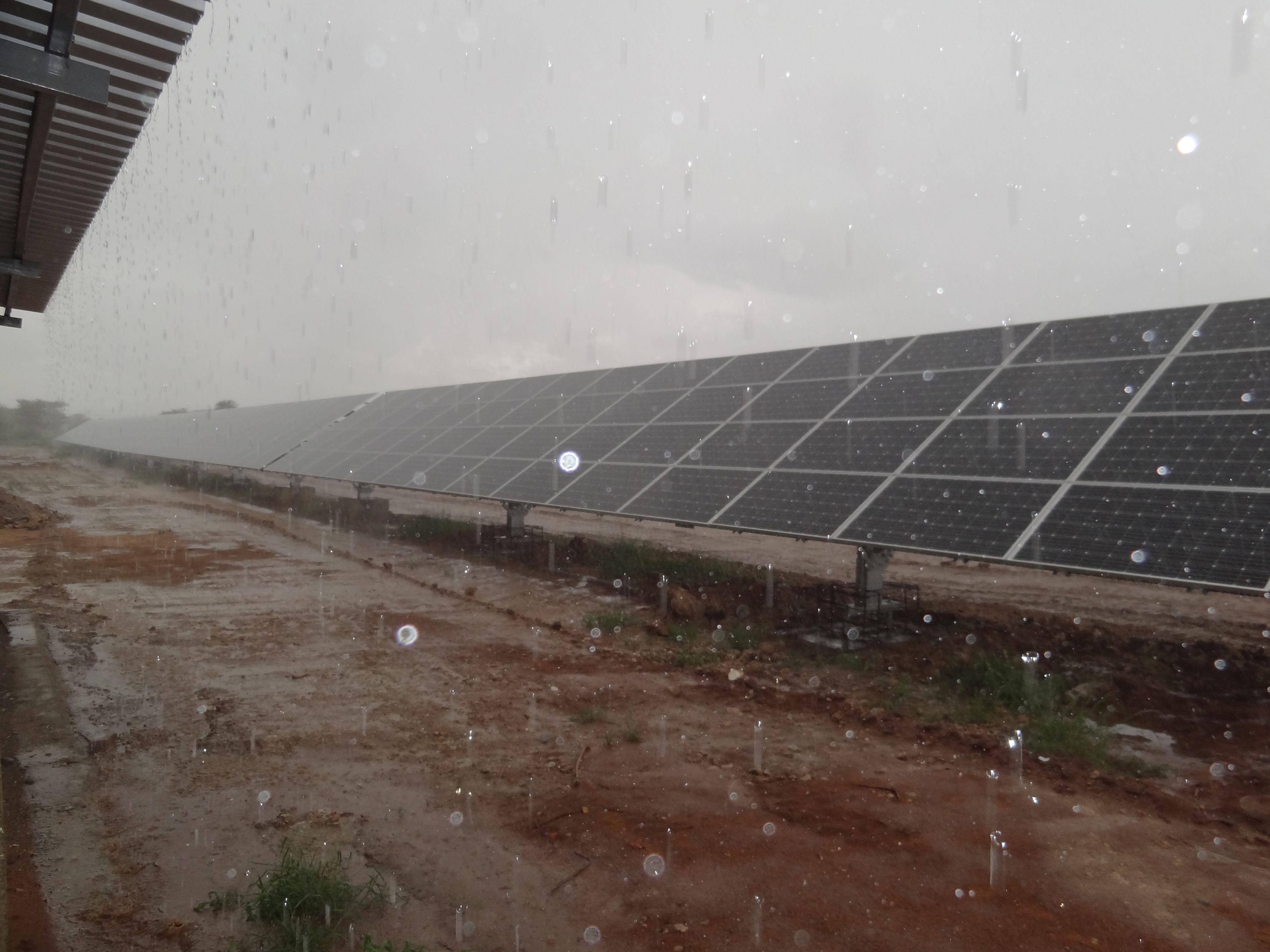 Solarenergie mal anders
