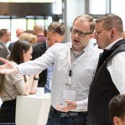 Bei der PV-Betreiberkonferenz steht der Austausch im Mittelpunkt.