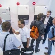 Many innovations presented at the trade fair