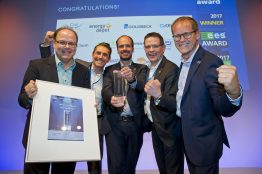Intersolar Award