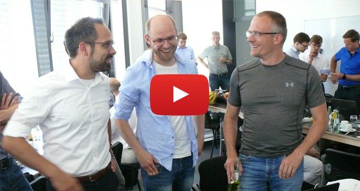 Plugfest E-Mobilität: SMA Energiemanagement im Internet of Things