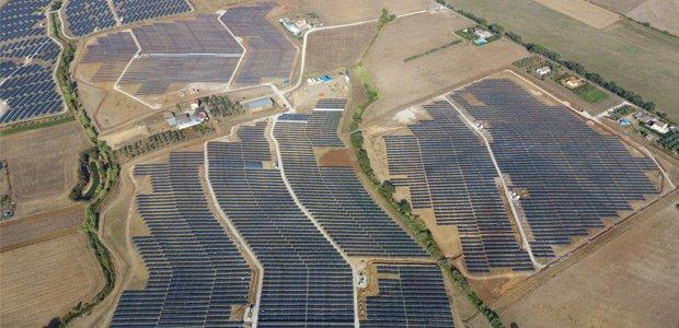 Solarstrom wird in Italien wettbewerbsfähig