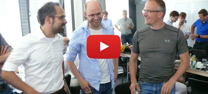 1. Plugfest e-mobility EEBUS