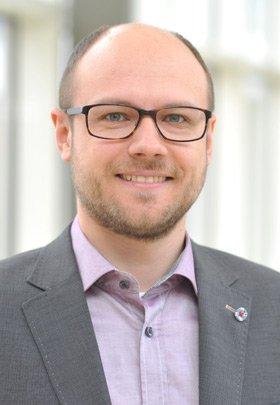 Bo Lønborg Müller