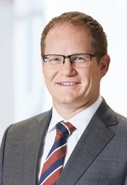 Jürgen Reinert, SMA Vorstand Operations und Technologie
