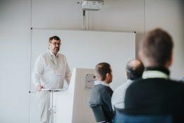 Detlef Beister von SMA über die Win-Win-Situation von Digitalisierung und Photovoltaik