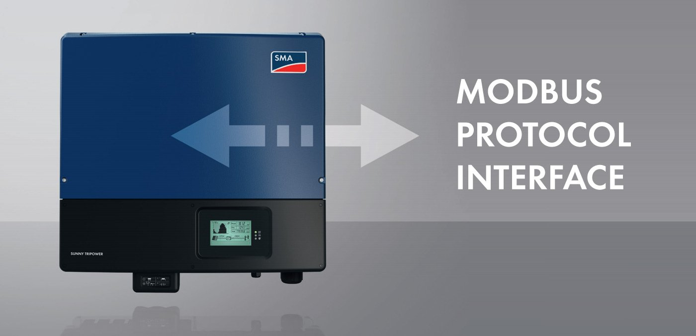 Service Tip: Which SMA Inverters Support Modbus?