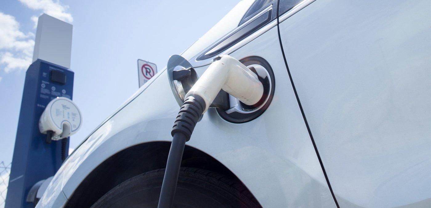 Elektroautos: Chance für das Stromnetz statt Gefahr