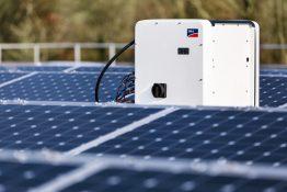 SMA photovoltaics inverter Core 1