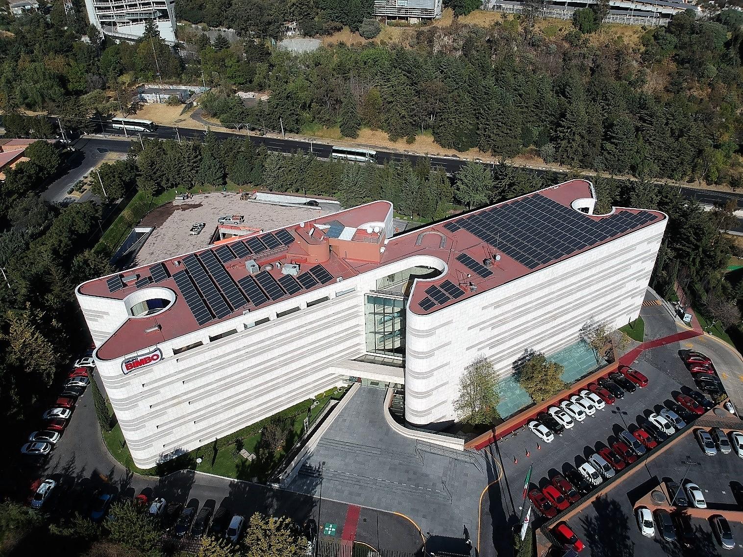 Solar Spotlight: Brilla el Sol Para Clientes de Enlight con Inversores SMA