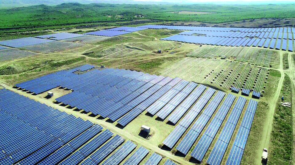 Less Oil, More Sun: Largest PV Power Plant in the Caribbean Officially Opened