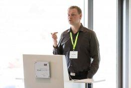 Energiewende setzt IT-Sicherheit voraus: Marek Seeger ist im Breich Cyber-Security zu Hause und sagt, wie´s geht.