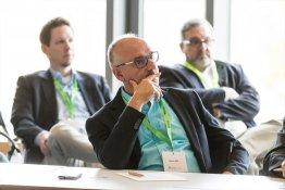 Dezentral und bürgernah: Martin Rühl will die Energiewende für Menschen und nicht gegen sie.