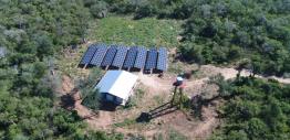 Off-Grid Europe - OGE Paraguay 2