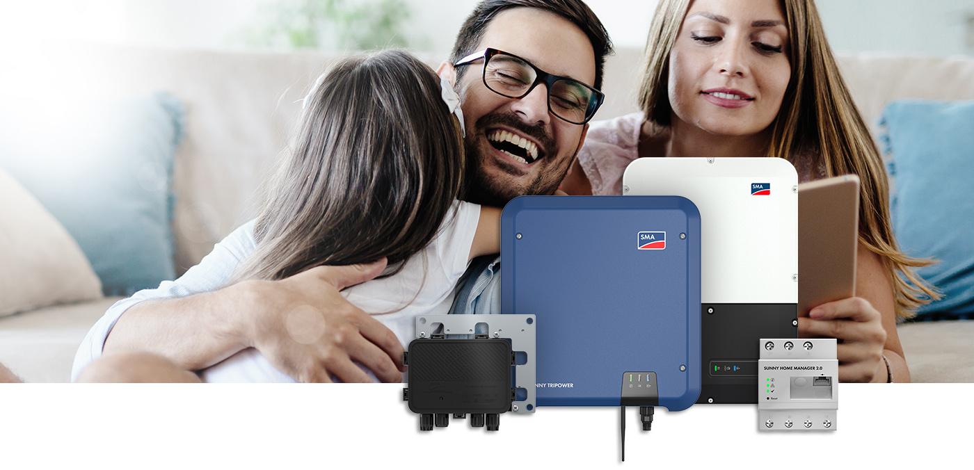Yeni Sunny Tripower 3.0-6.0 ile Maksimum Enerji Verimliliği