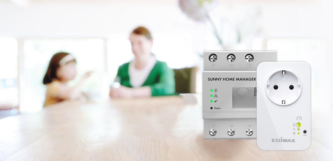 Update for Edimax Radio-Controlled Socket: Managing Home Appliances Intelligently