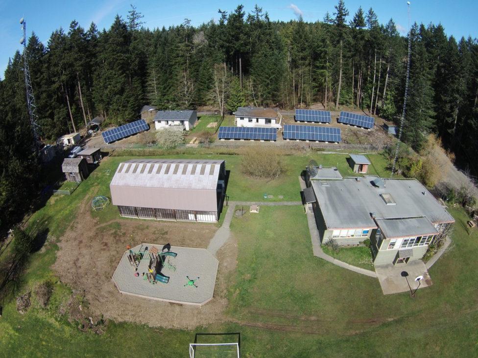Solar Spotlight: False Bay School Goes Solar With the Best in Class