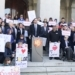 SMA Joins California State Senators Wiener and Nielsen on the Announcement of SB 288